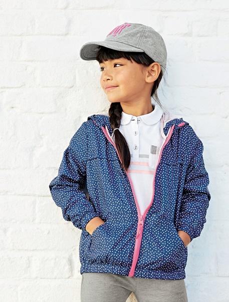 "Maedchenkleidung-Lookbook-Outfit ""Sportstar"""