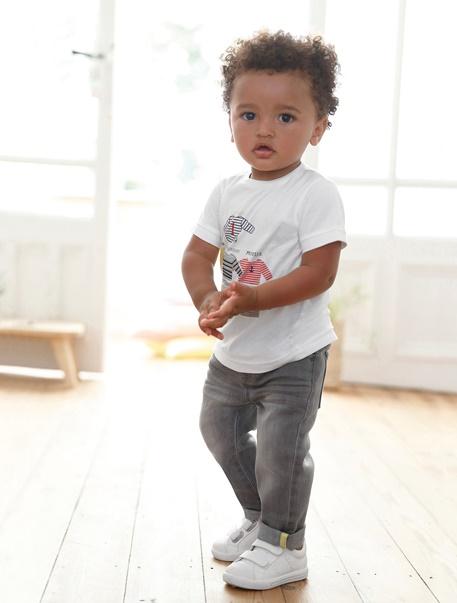 """Babymode-Lookbook Babys-Outfit """"Kleiner Hipster"""""""