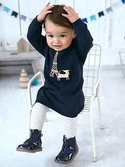 "Babymode-Lookbook Babys-Outfit ""Paris"""