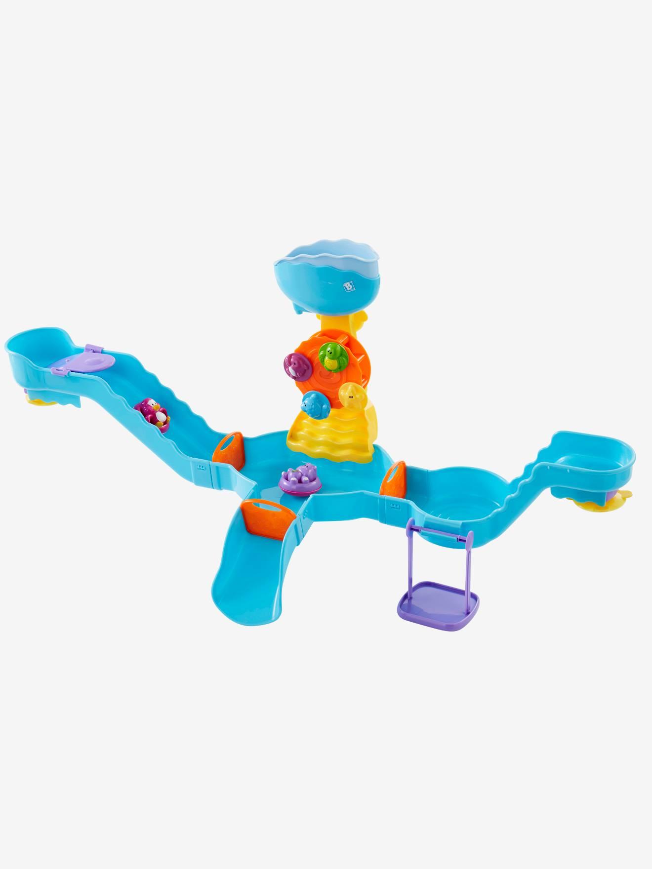 VERTBAUDET Badewannen-Spielzeug blau