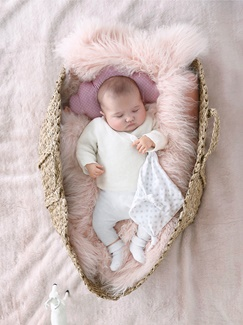 "Babymode-Lookbook Babys-Outfit ""Newborn Angel"""