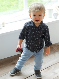 Babymode-Lookbook Babys-Outfit – That's London!