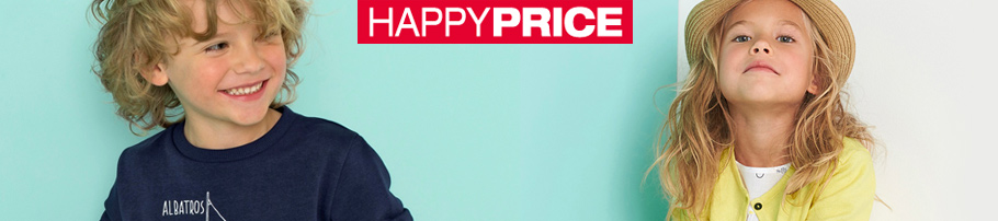 Happy Price