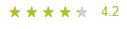 Kundenbewertung für Buggy Minicity