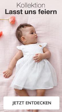 Festmode für Babys