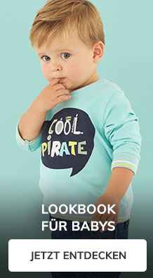 LOOKBOOK – Baby-Outfits