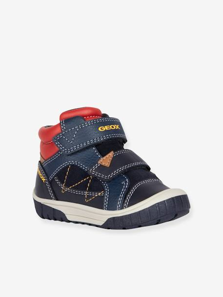 super quality outlet amazing selection Geox Mid Sneakers ,,Omar Boy A