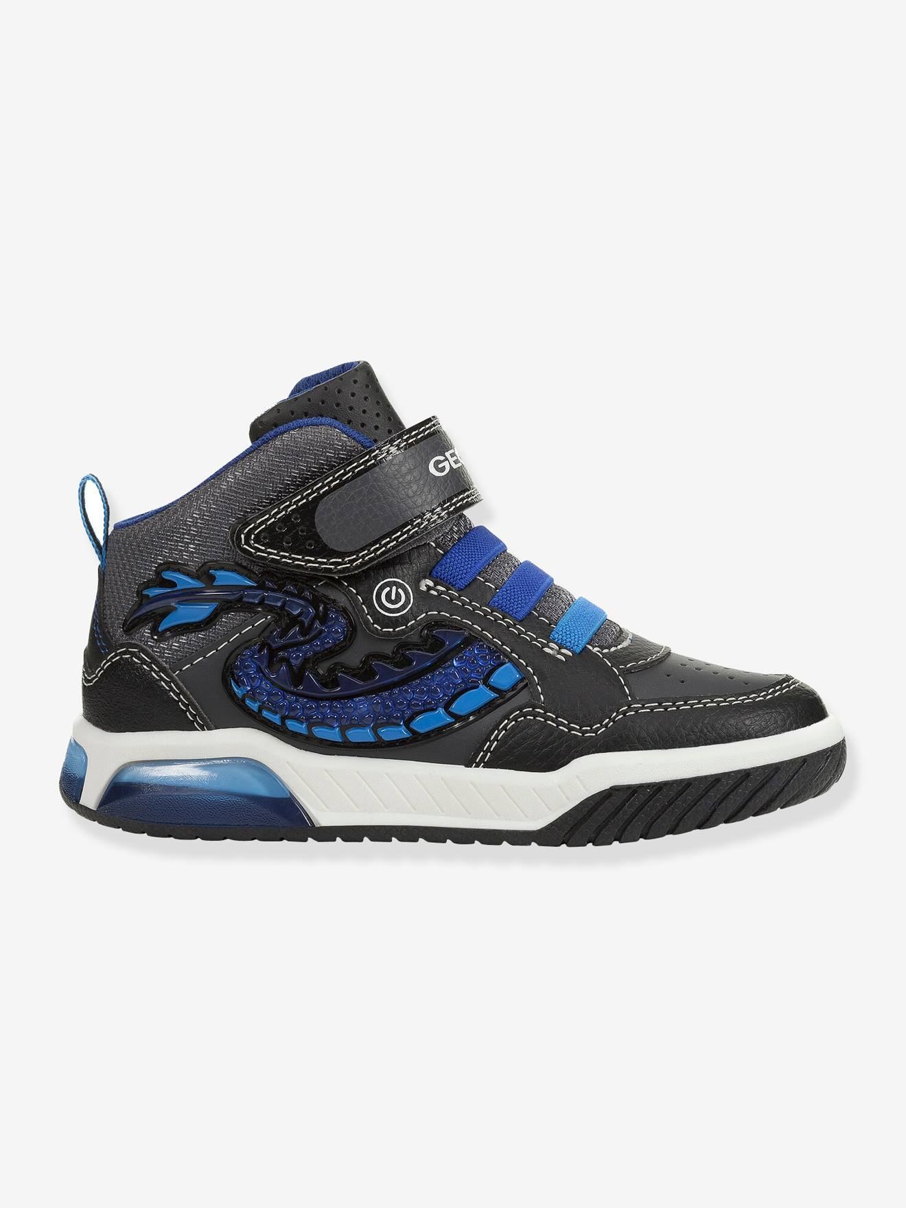 Geox Jungen Sneakers ,,J Inek Boy E
