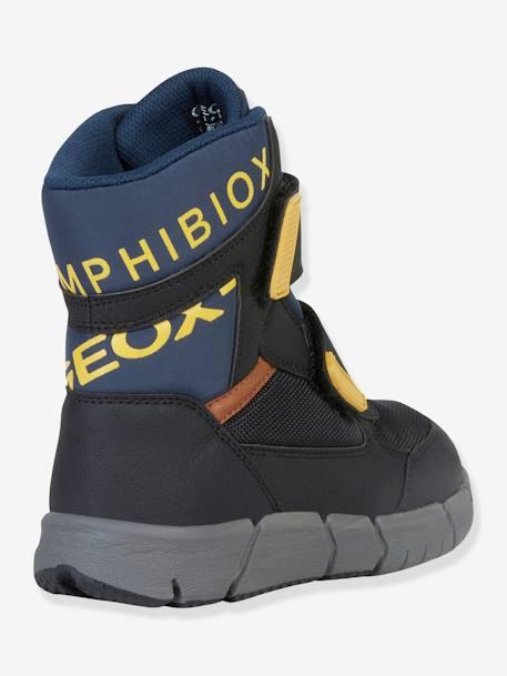 amazon gutes Angebot modernes Design Geox Jungen Stiefel ,,J Flexyper Boy B Abx