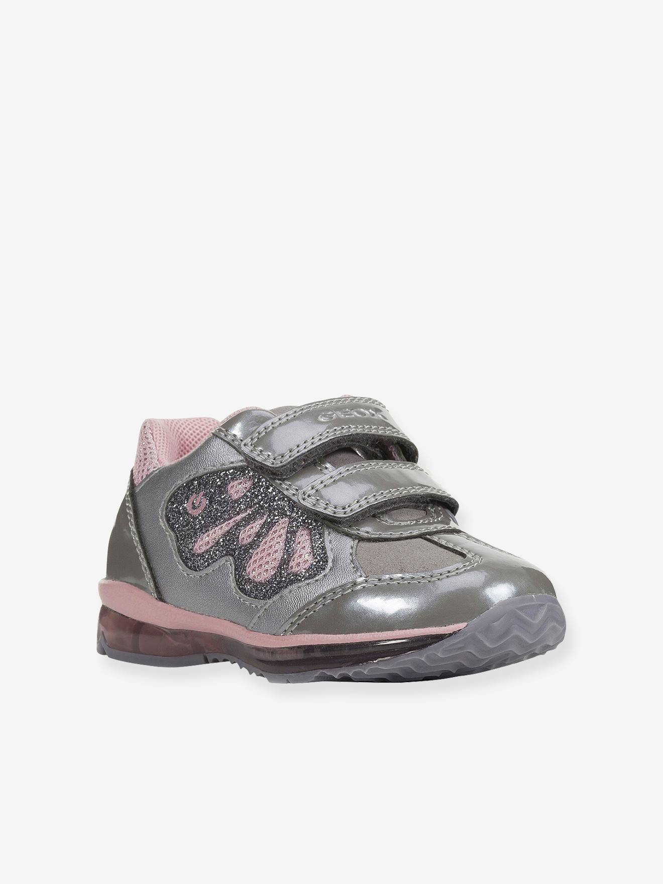 """Geox Baby Mädchen Sneakers """"Todo Girl A"""