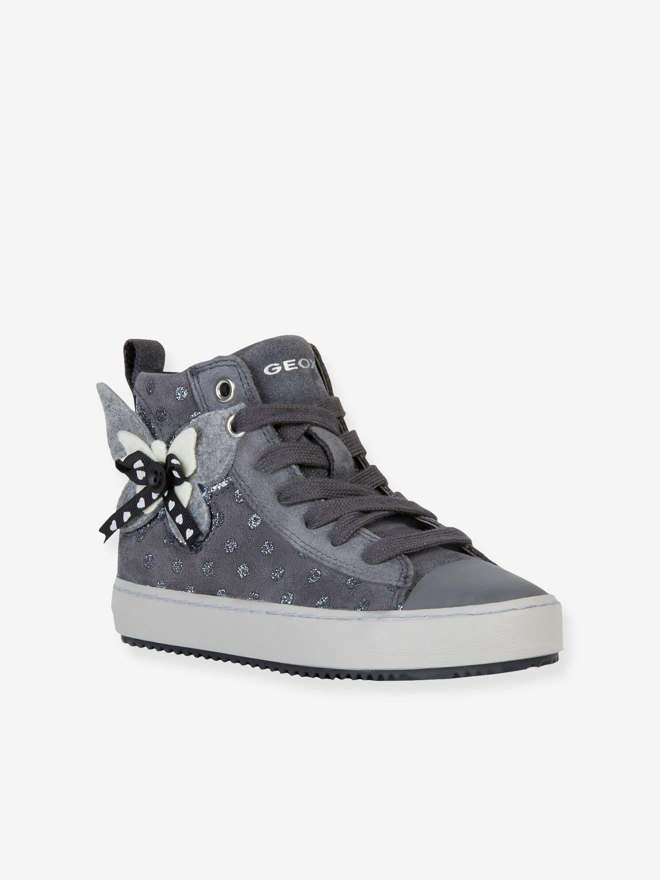 "Geox Mädchen Sneakers ""Kalispera Girl M"