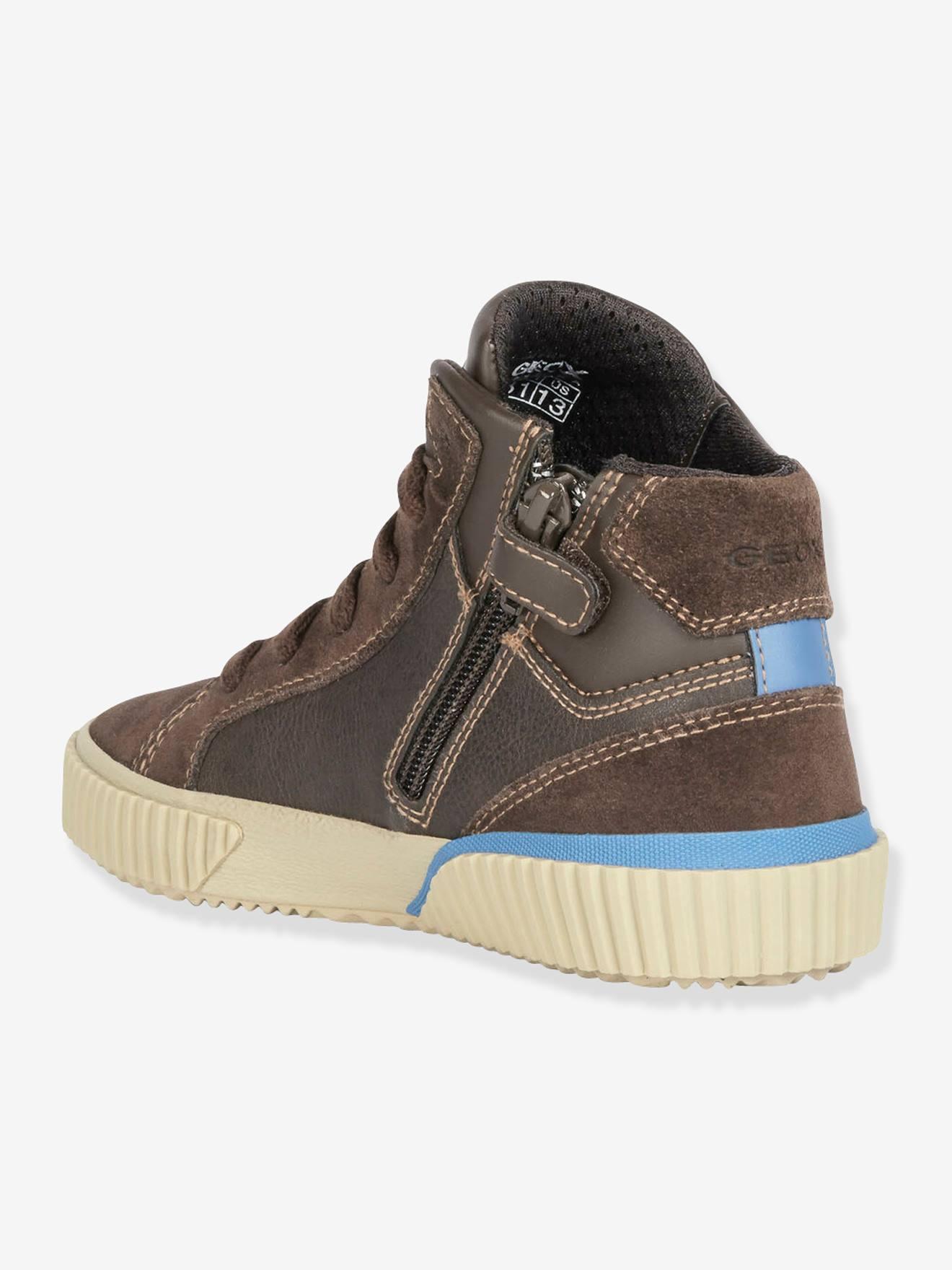 Geox Jungen Sneakers ,,J Alonisso Boy D