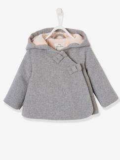 größter Rabatt am besten einkaufen 60% Freigabe Trendige Mäntel & Jacken für Babys - von vertbaudet - vertbaudet