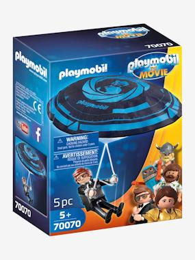 Image of Rex Dasher PLAYMOBIL mit Fallschirm