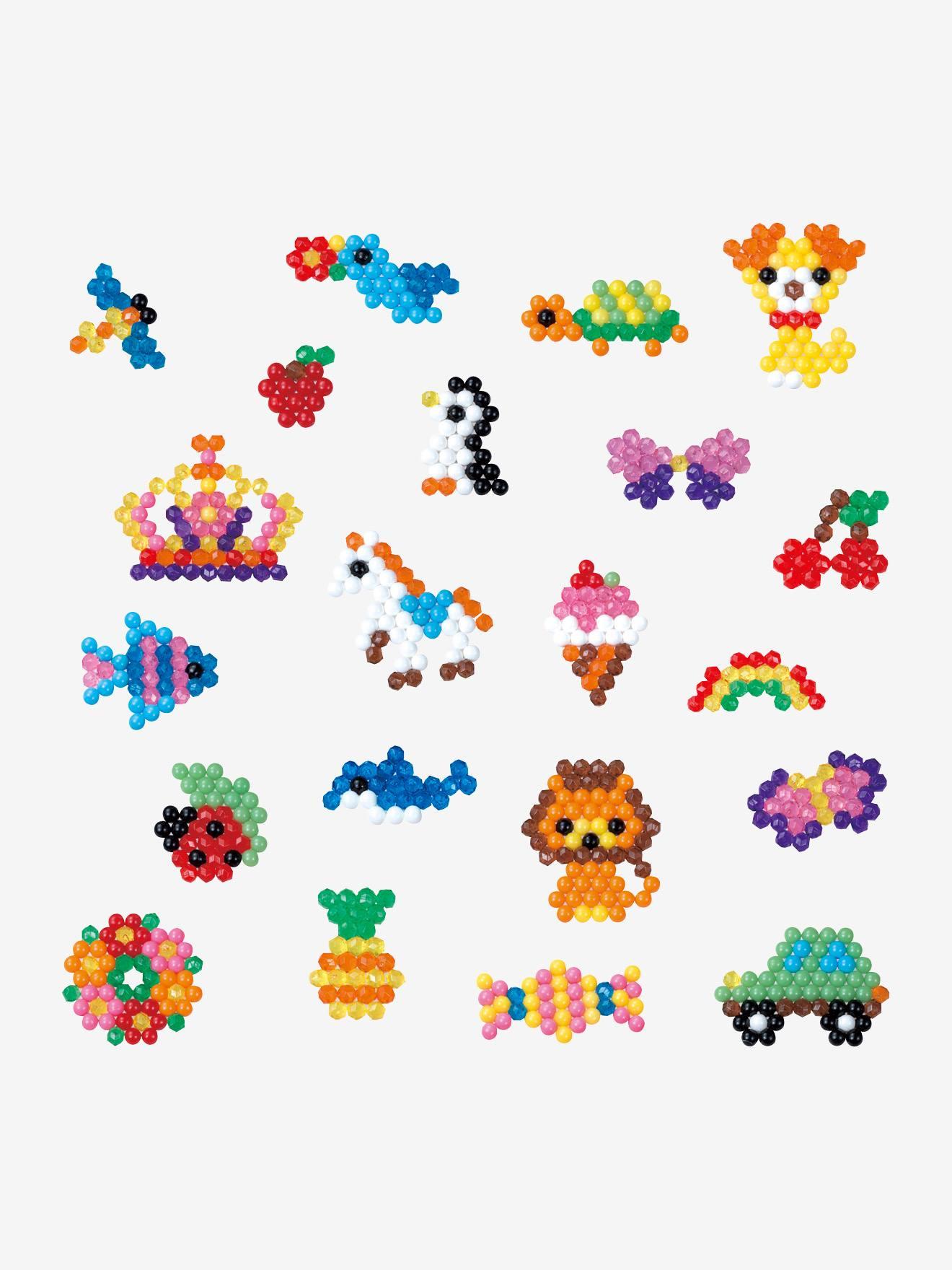 Beaded Beads Tutorial Beads Beads Craft Kids
