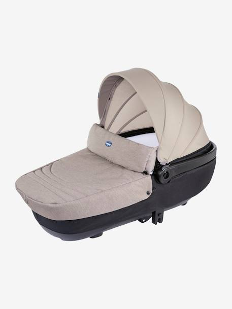 "Kombibuggy ""Trio Best Friend Comfort' CHICCO® - beige+oxford+stone - 4"