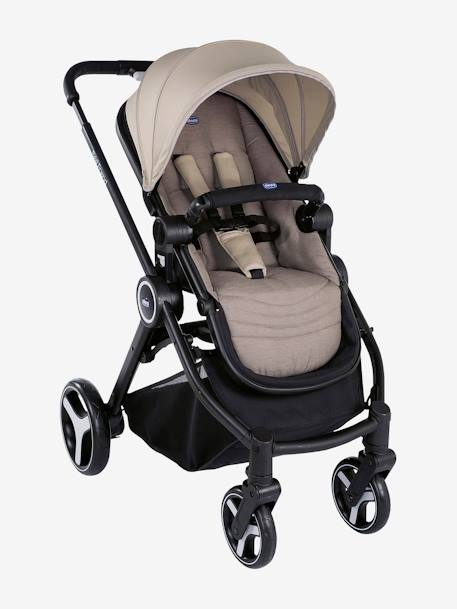 "Kombibuggy ""Trio Best Friend Comfort' CHICCO® - beige+oxford+stone - 2"
