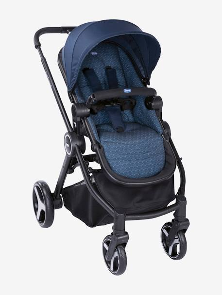 "Kombibuggy ""Trio Best Friend Comfort' CHICCO® - beige+oxford+stone - 15"
