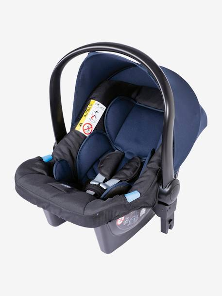"Kombibuggy ""Trio Best Friend Comfort' CHICCO® - beige+oxford+stone - 13"