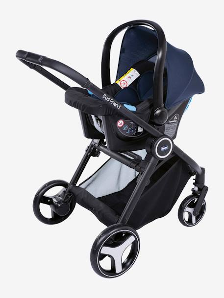 "Kombibuggy ""Trio Best Friend Comfort' CHICCO® - beige+oxford+stone - 11"