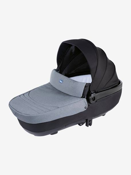 "Kombibuggy ""Trio Best Friend Comfort' CHICCO® - beige+oxford+stone - 22"