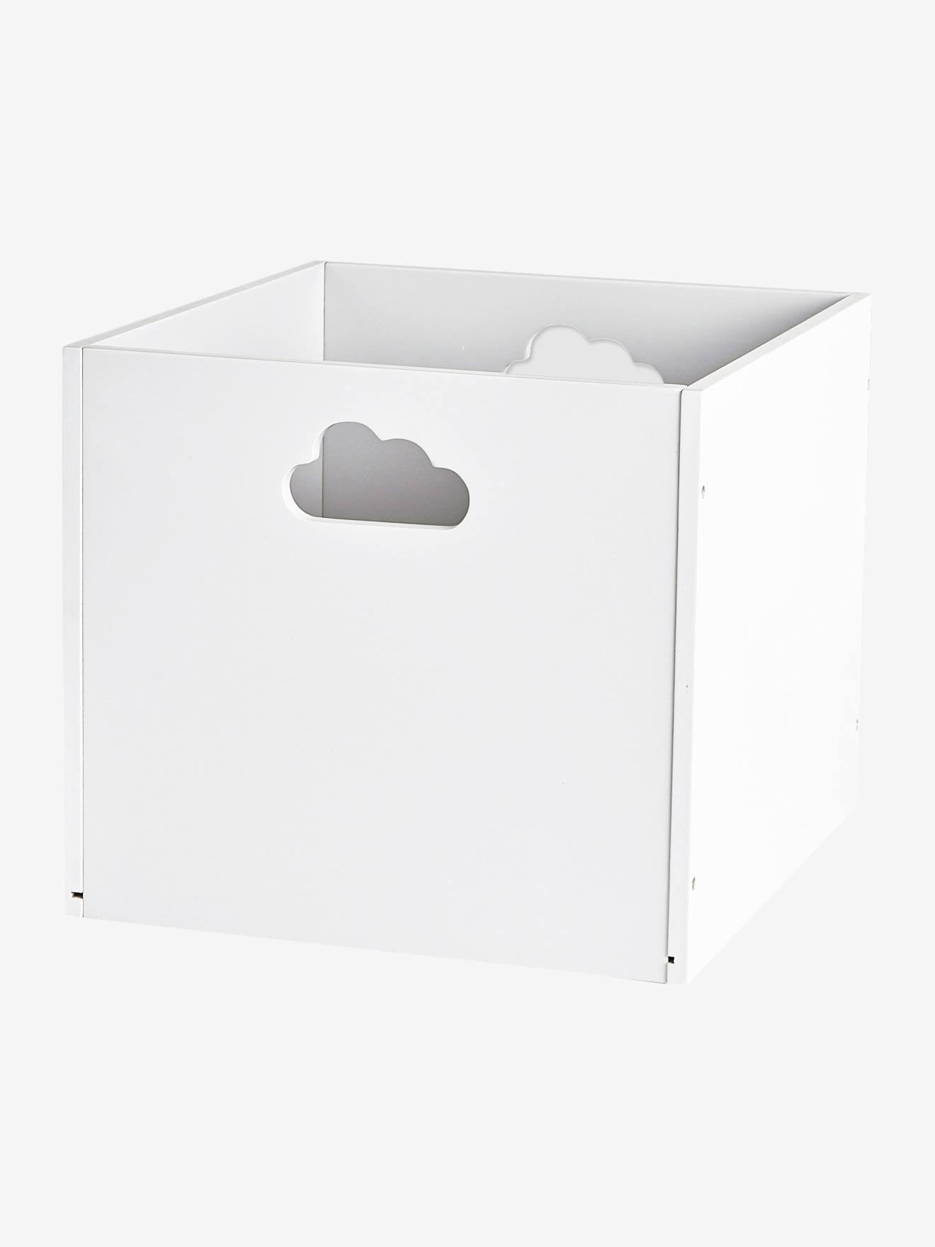 Vertbaudet Große Aufbewahrungsbox für Kinder we...