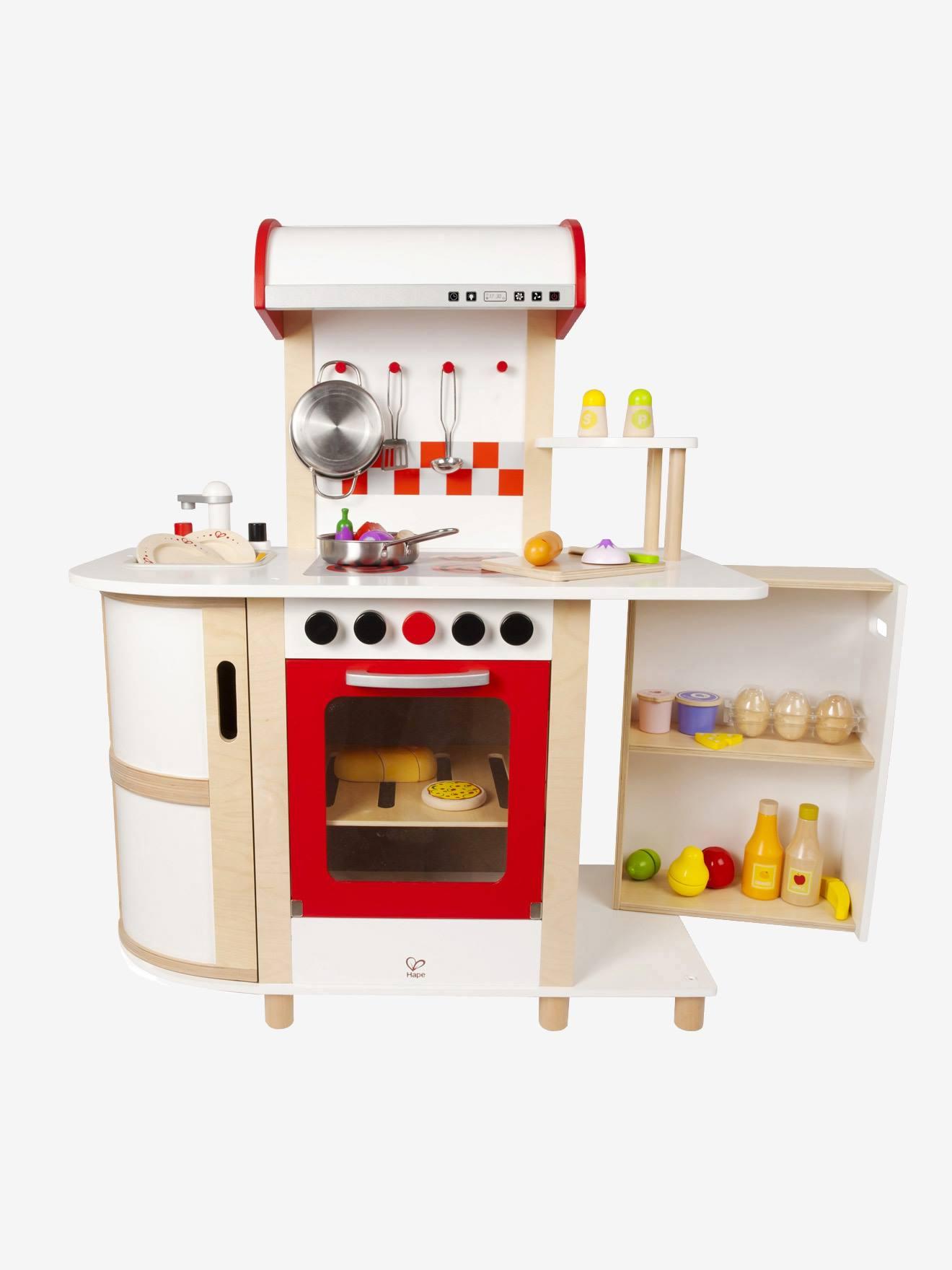 Ungewöhnlich Holzspielküche Zeitgenössisch - Küchen Ideen Modern ...