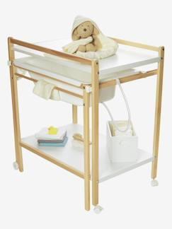 wickelkommode und tische online bestellen vertbaudet. Black Bedroom Furniture Sets. Home Design Ideas