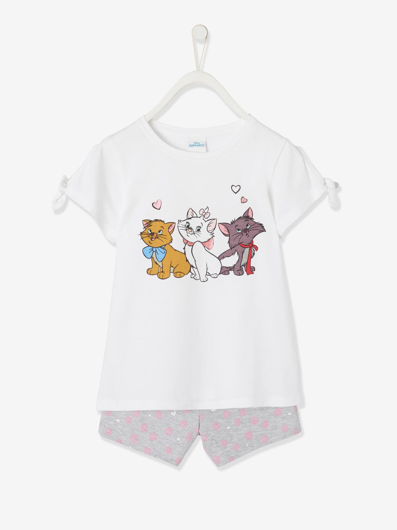 Neu DISNEY Set Kleid Tunika Hose Leggings Aristocats Marie Gr 80 86 92