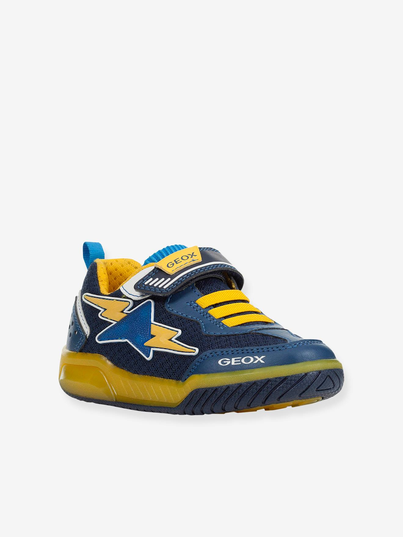 "Geox Jungen Sneakers ""Inek"" GEOX in marine"