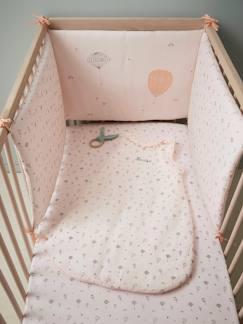 Nestchen & Bettumrandungen Rosa - jetzt online kaufen ...