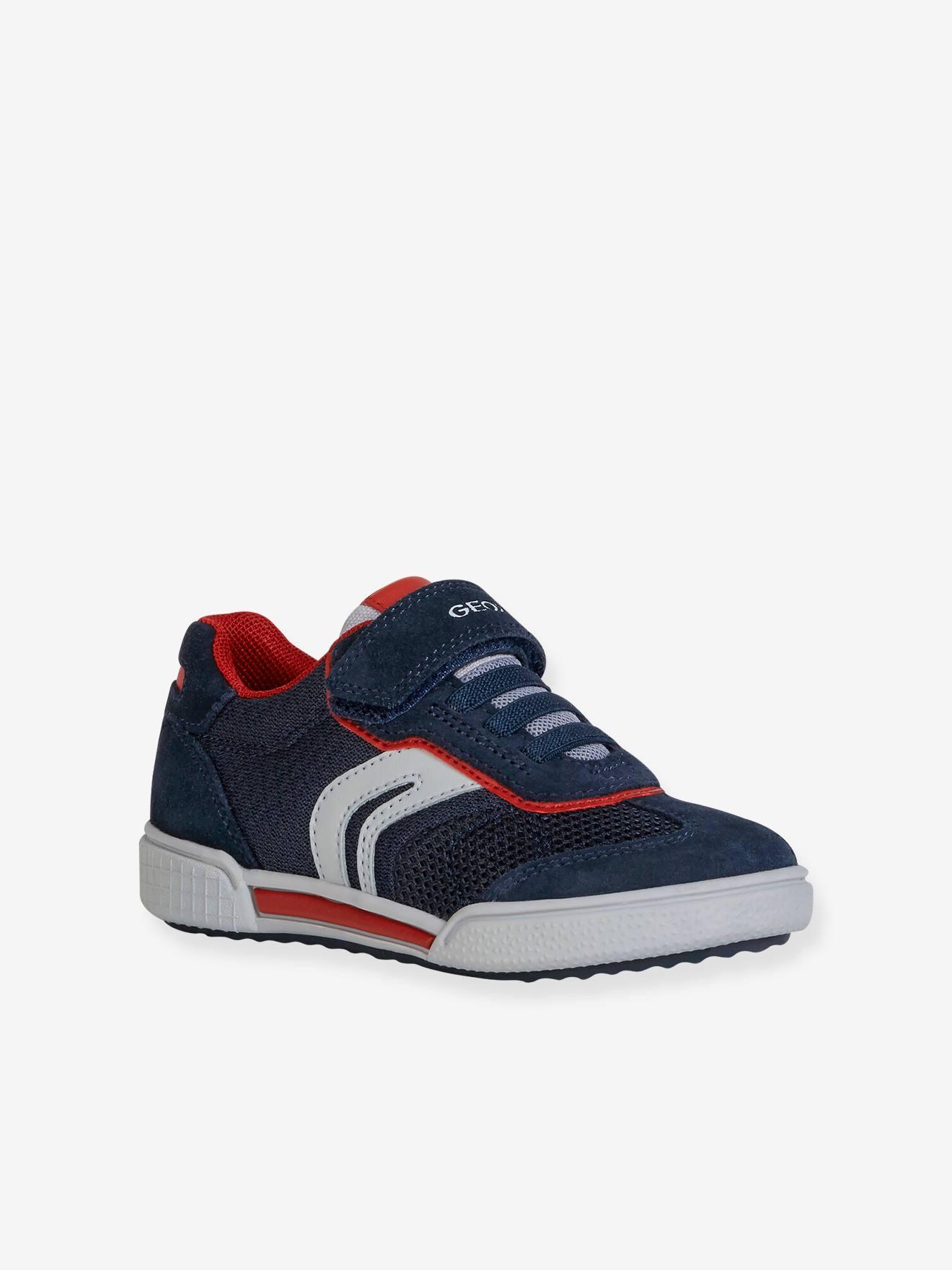"""Geox Jungen Sneakers """"Poseido"""" GEOX in marinerot ePQkl"""