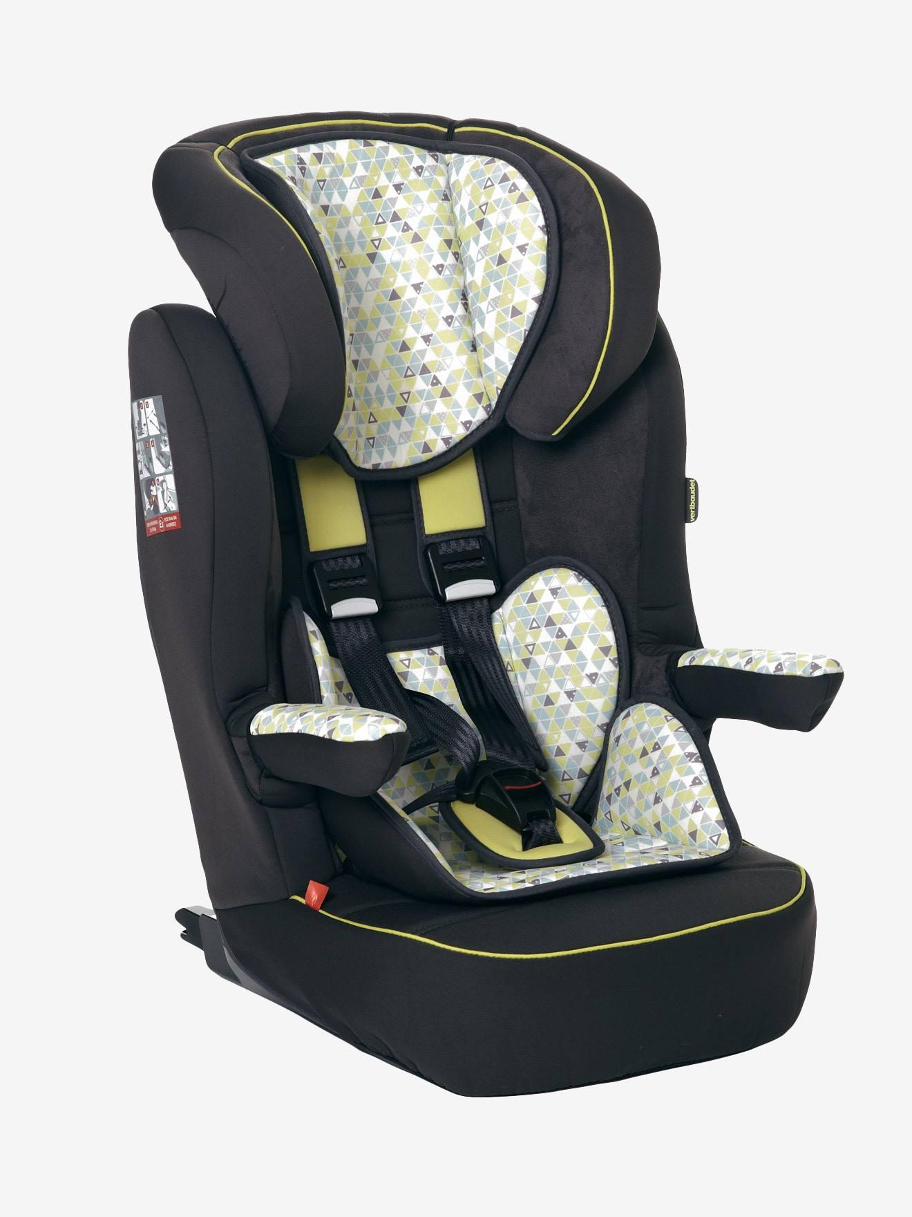Vertbaudet Kindersitz ´´Kidsit+ Isofix´´ Gr. 1/...