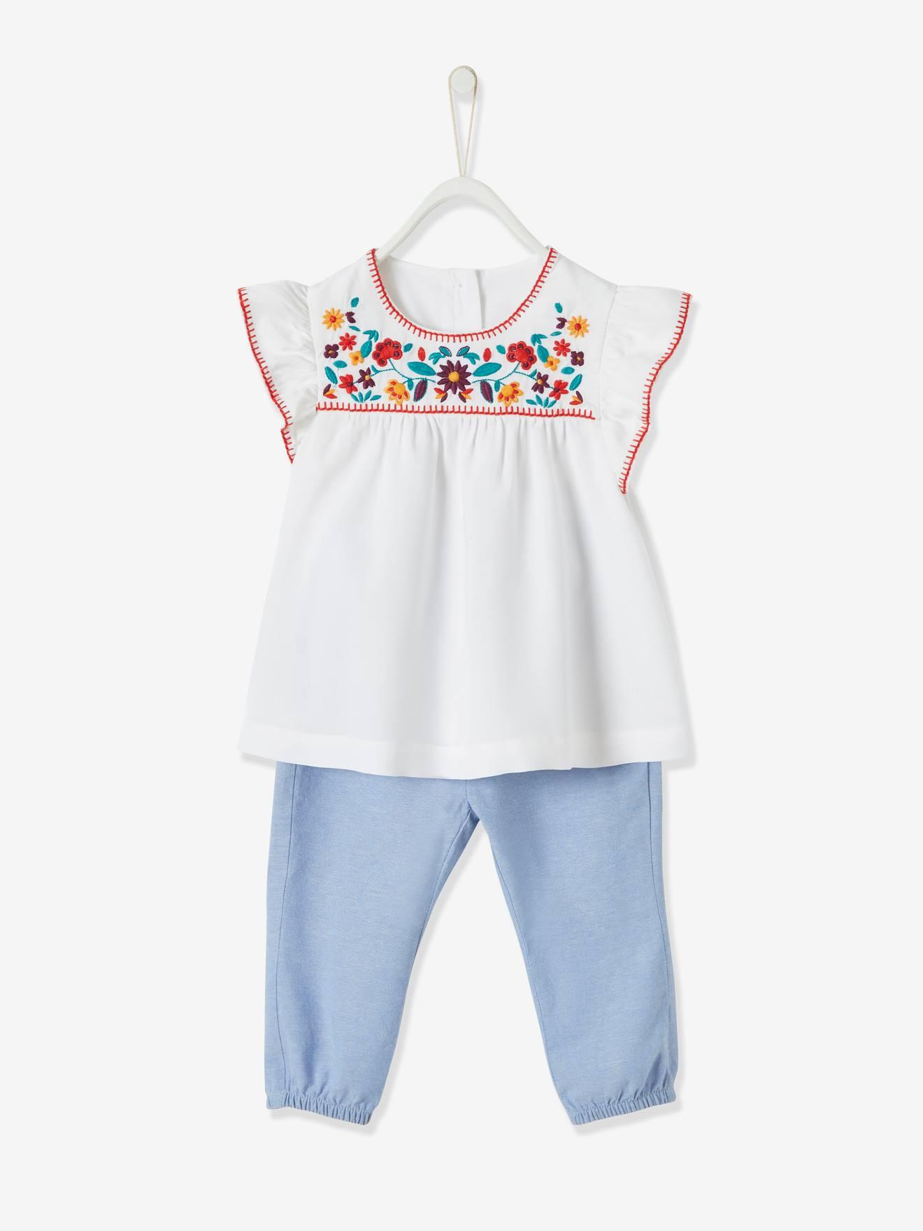 2//3 Teilig Grün Strampler Body Kleid Stirnband Lauflernschuhe Anzug Baby Mädchen