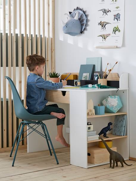WERBUNG – Schreibtisch aus der School Serie von Vertbaudet