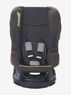 """Drehbarer Auto-Kindersitz/1 """"Rotasit"""" grau sterne von vertbaudet"""