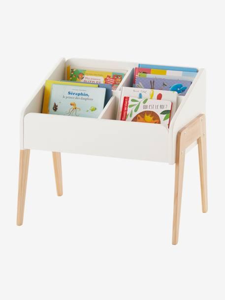 WERBUNG – Platz für viele Kinderbücher