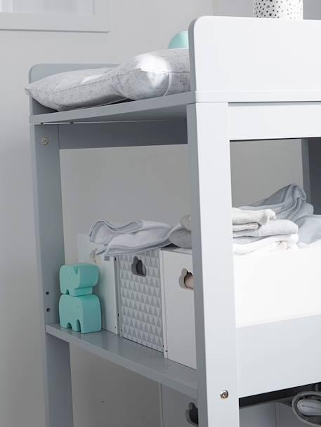 vertbaudet kleine aufbewahrungsbox f r kinder in pack marine. Black Bedroom Furniture Sets. Home Design Ideas