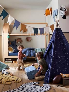Kinderzimmer Wimpel-Girlande von vertbaudet