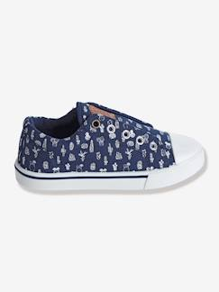 Aktion Kinderschuhe-Stoff-Sneakers