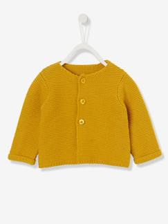 Into the woods Baby-Baby-Strickjacke