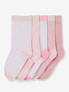Happy Price-5er-Pack Socken für Kinder