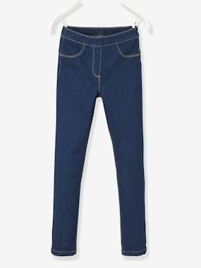 vertbaudet-madchentreggings-aus-stretch-denim-dark-blue-kinder-gr-140