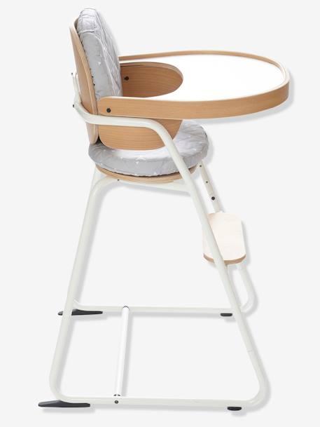Hochstuhl wei grau stools europischen stil kreative runde hochstuhl wei grau hocker drei gren - Hochstuhl design ...