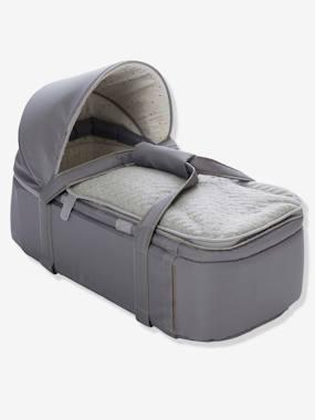 Softtragetasche für Babys grau von vertbaudet