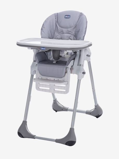 Chicco Hochstuhl Polly Easy Chicco In Grau