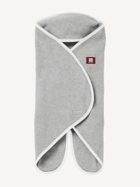 red-castle-fleece-overall-babynomade-red-castle-einfarbig-hellgrau-gr-80cm