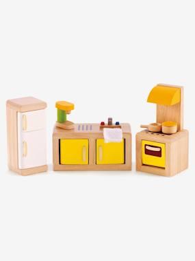 hape-puppenhaus-kuchenmobel-von-hape-mehrfarbig