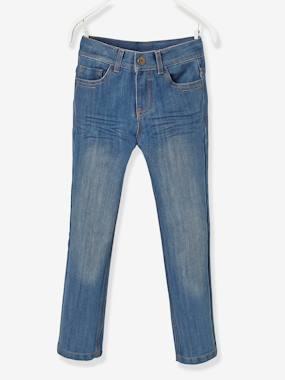 vertbaudet-robuste-jungen-jeans-gerade-blue-stone-kinder-gr-146-152, 22.99 EUR @ vertbaudet-de