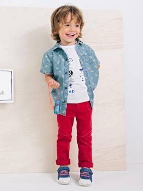 vertbaudet-bedrucktes-jeanshemd-fur-jungen-blue-stone-bedruckt-kinder-gr-128